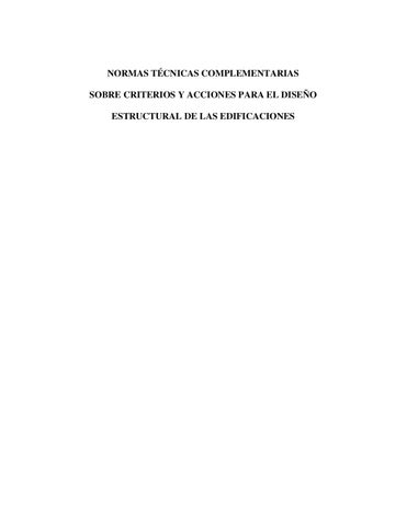 81ac9509f1be http   proyectometro.nb9.mx pdf PMDF-14-F-I NORMAS-DISENO-ESTRUCTURAL-EDIFICACIONES