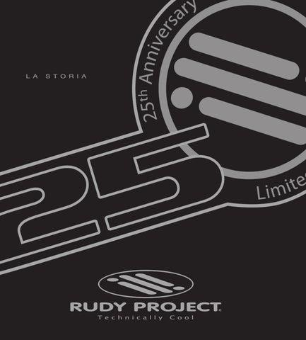 37b509c12694 Twenty-Fifth Anniversary - La Storia