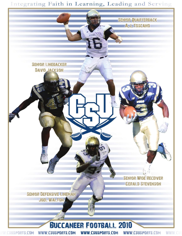 2010 CSU Football Media Guide by CSUSports - issuu