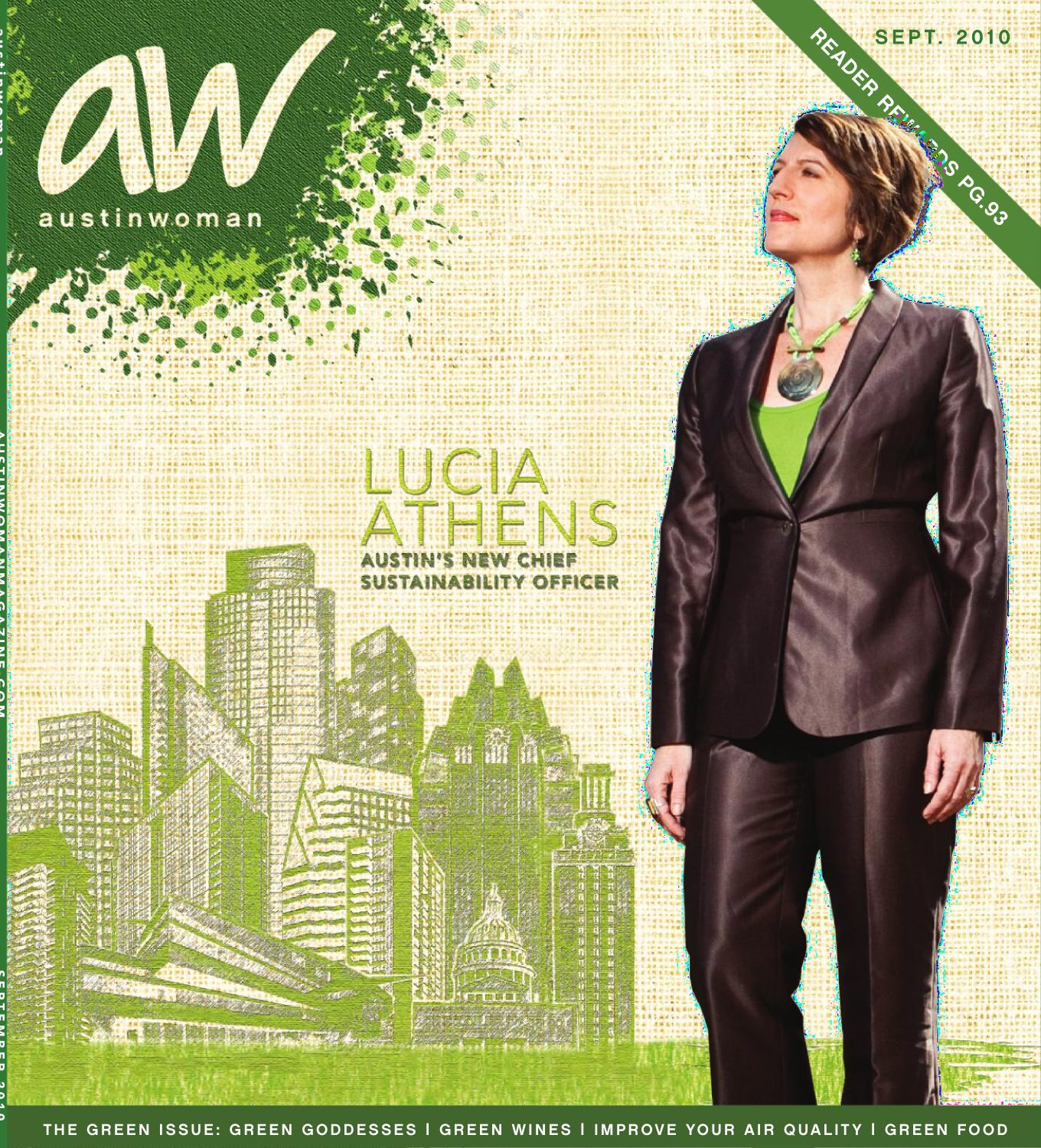 September 2010 By Austin Woman Magazine Issuu