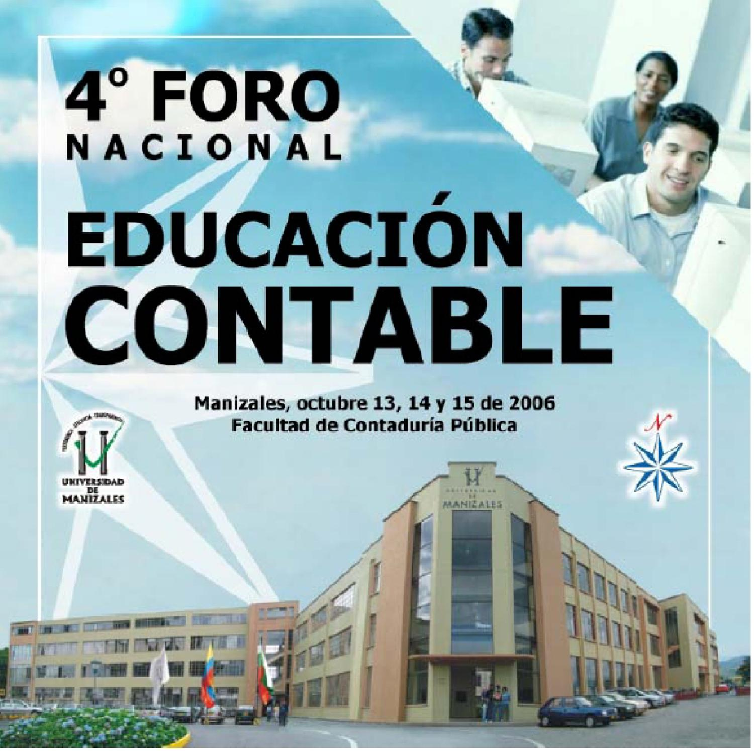 Educación contable by camilo toro - issuu