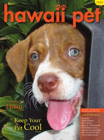 eb1496f851bc3f Hawaii Pet Magazine - Fall 2010 by Hawaii Pet Magazine - issuu