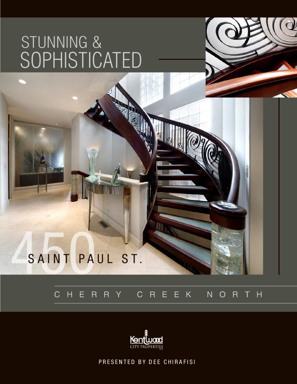luxury real estate brochures