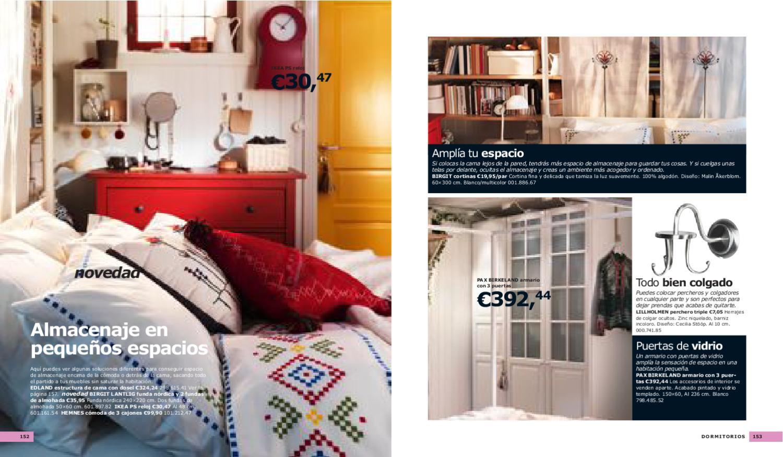 Catálogo Ikea 2011 en castellano by Color vivo Inter  issuu
