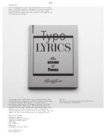 typolyrics slanted