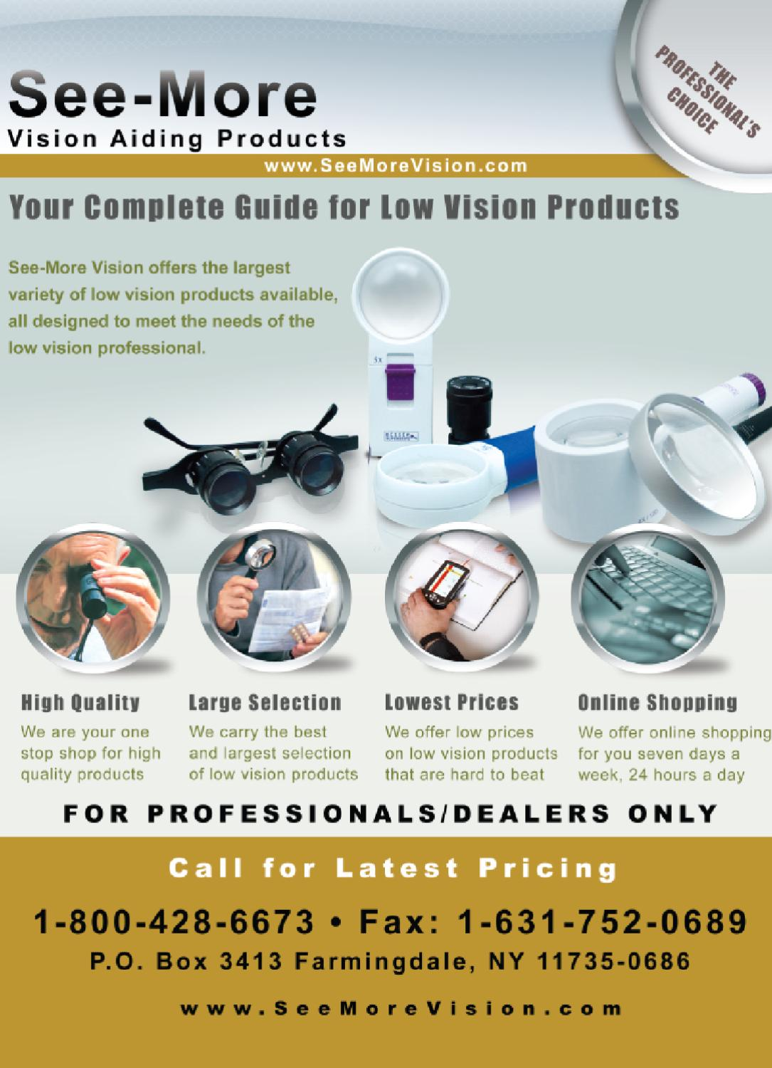 Books Maps Pages Low Vision 2X Large Rectangular Lens Handheld Magnifier Reading Magnifying Glass with LED Lights- 2.3 X 4 Rimless Distortion-Free Viewing Area Ideal for Seniors Magazines