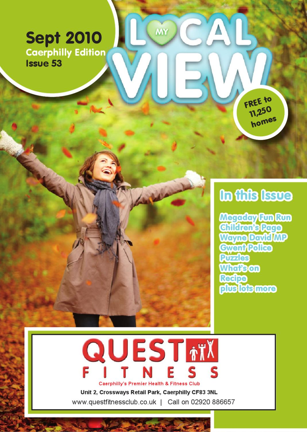 My Local View Magazine