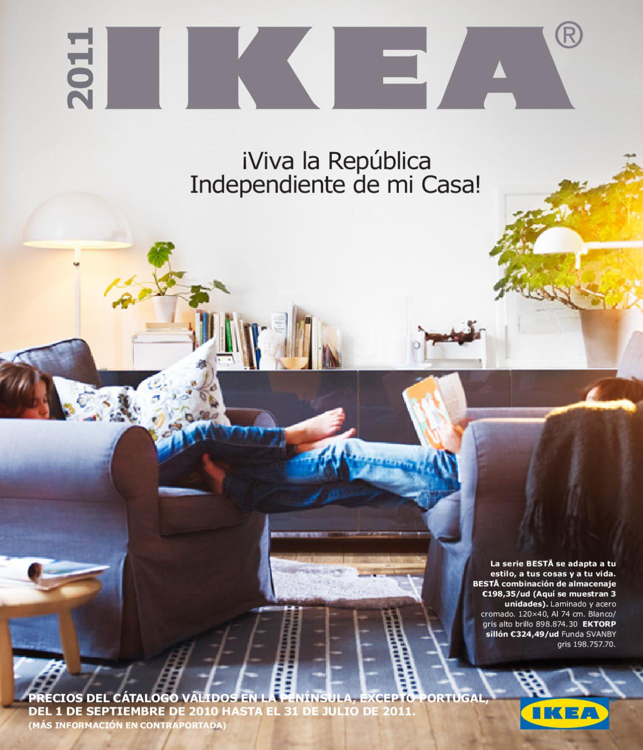 Catalogo IKEA 2011 by miguelator - issuu