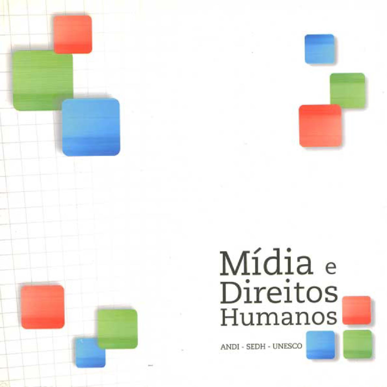 7b7bac66987 Mídia e Direitos Humanos by ANDI Mídia e Desenvolvimento - issuu