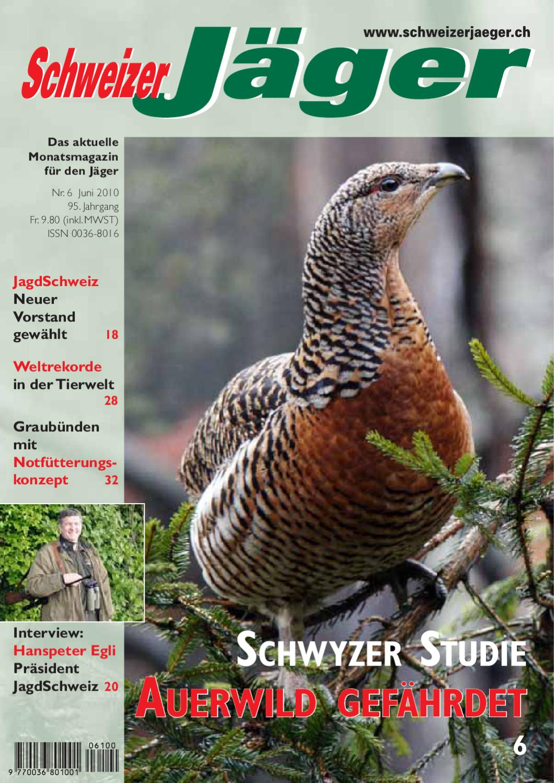 Schweizer Jäger 62010 by Kuerzi AG issuu