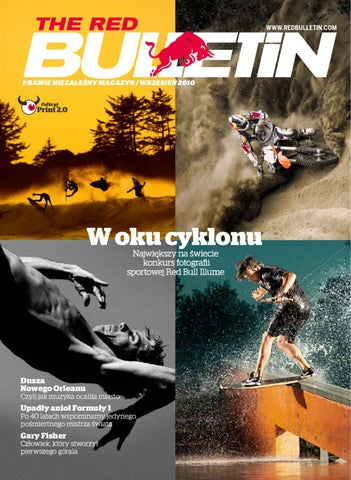 1ddcf07f1a46f0 The Red Bulletin_0910_PL by Red Bull Media House - issuu