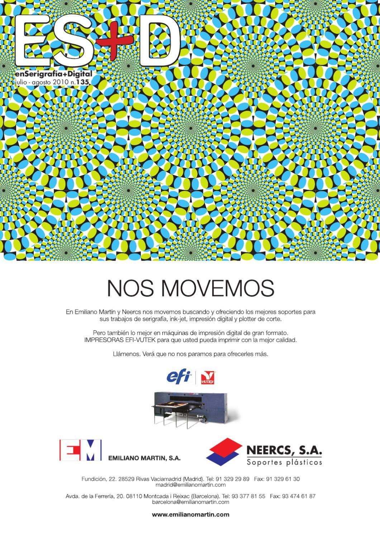 ES+D 135 by Alabrent Ediciones, S.L. - issuu