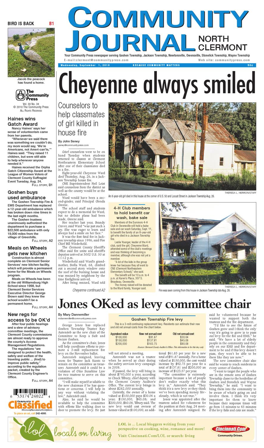 community-journal-north-clermont-090110 by Enquirer Media ...