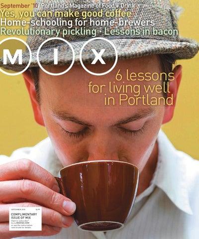 f29aaf38848 MIX Magazine September 2010 by Mix Magazine - issuu