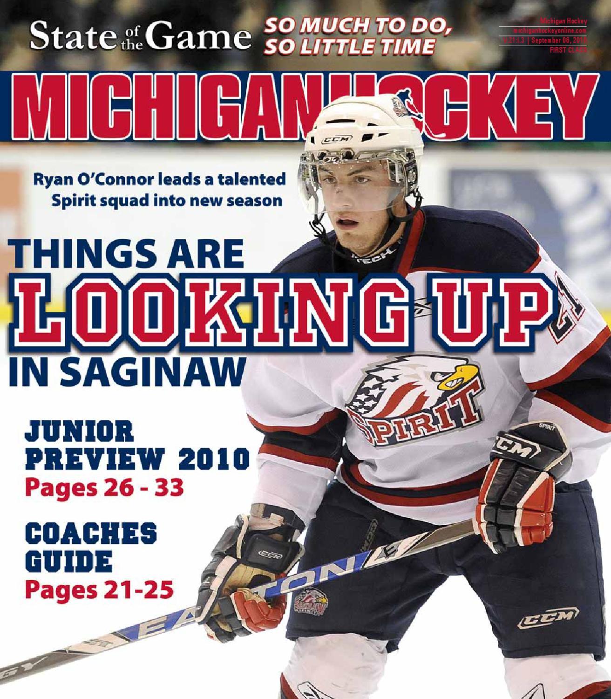 248bf92f1d1 Michigan Hockey September 6