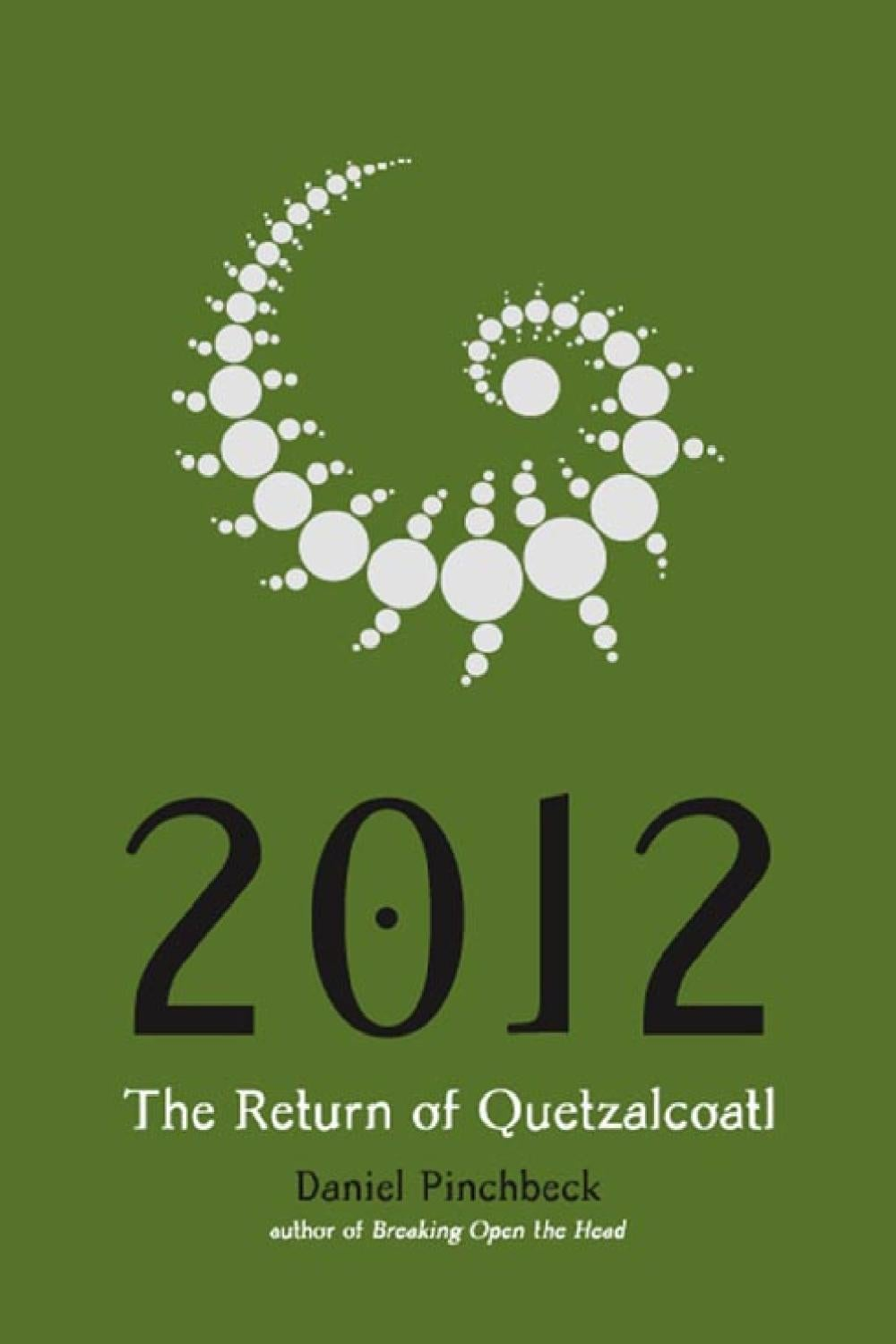 2012 the return of quetzalcoatl by joel chinchilla issuu fandeluxe Gallery