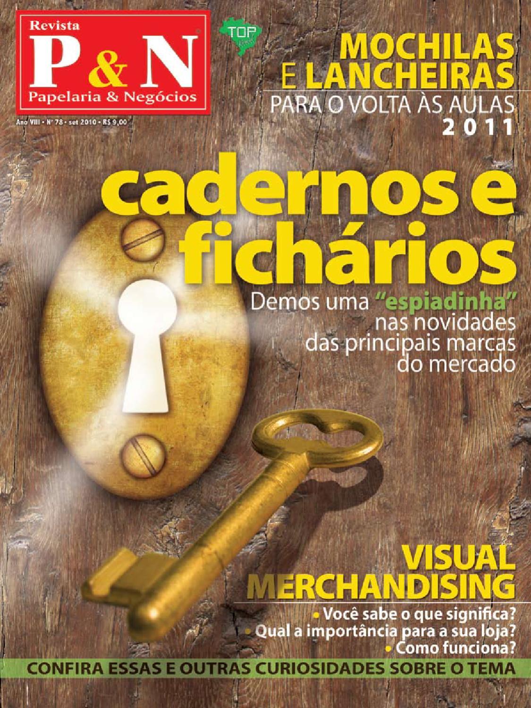 98b1c8df55 Revista Papelaria e Negócios edição 78 by Revista Papelaria   Negócios -  issuu