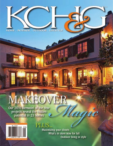 pleasing kc home and garden show. Page 1 Kansas City Homes  Gardens by Network Communications Inc issuu
