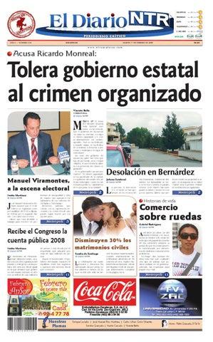 El Diario NTR by NTR Medios de Comunicación - issuu d90bb0ea7984a