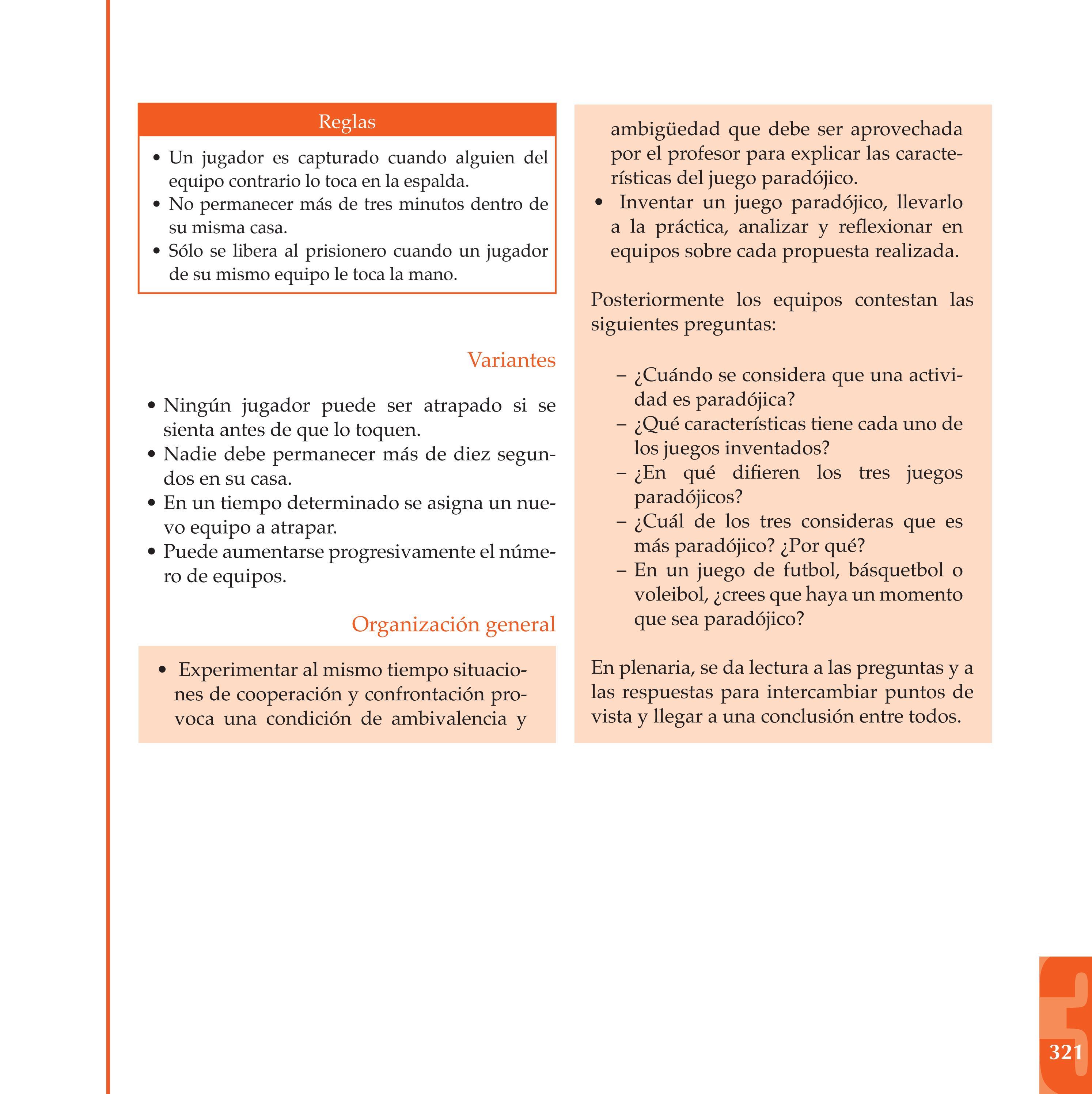 Programa De Educacion Fisica Para Secundaria By Ivette Contreras