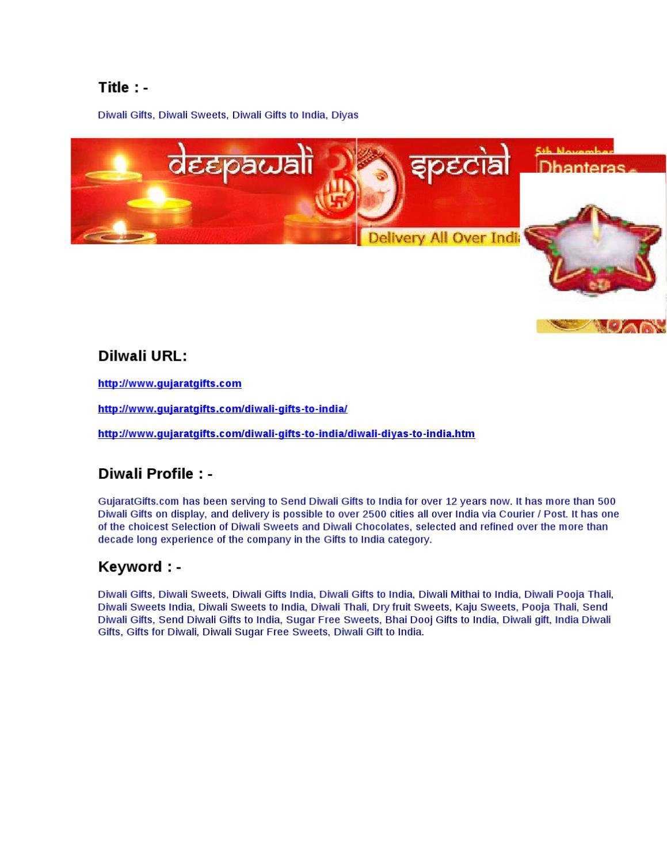Diwali gifts to india diwali sweets diyas diwali gifts by gujarat diwali gifts to india diwali sweets diyas diwali gifts by gujarat gifts issuu negle Images