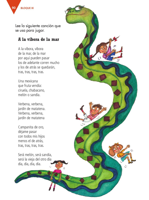 Español 1er. Grado by Rarámuri - issuu