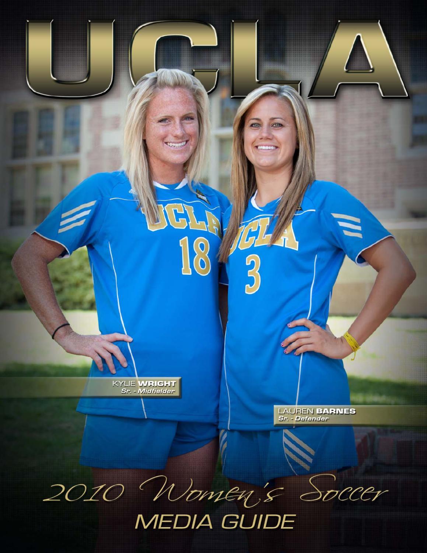 2010 UCLA Women s Soccer Media Guide by UCLA Athletics - issuu 443401ec5