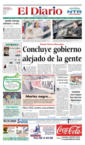 8394f42e6 El Diario NTR by NTR Medios de Comunicación - issuu