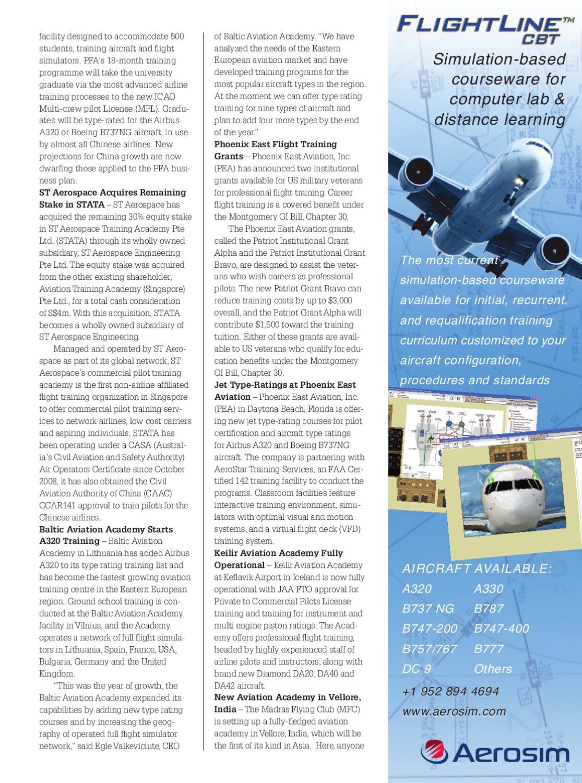 CAT Magazine - Issue 4/2010 by Halldale Media - issuu