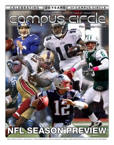 fa9d03e2a3e Campus Circle Newspaper Vol. 20 Issue 34 by Campus Circle - issuu