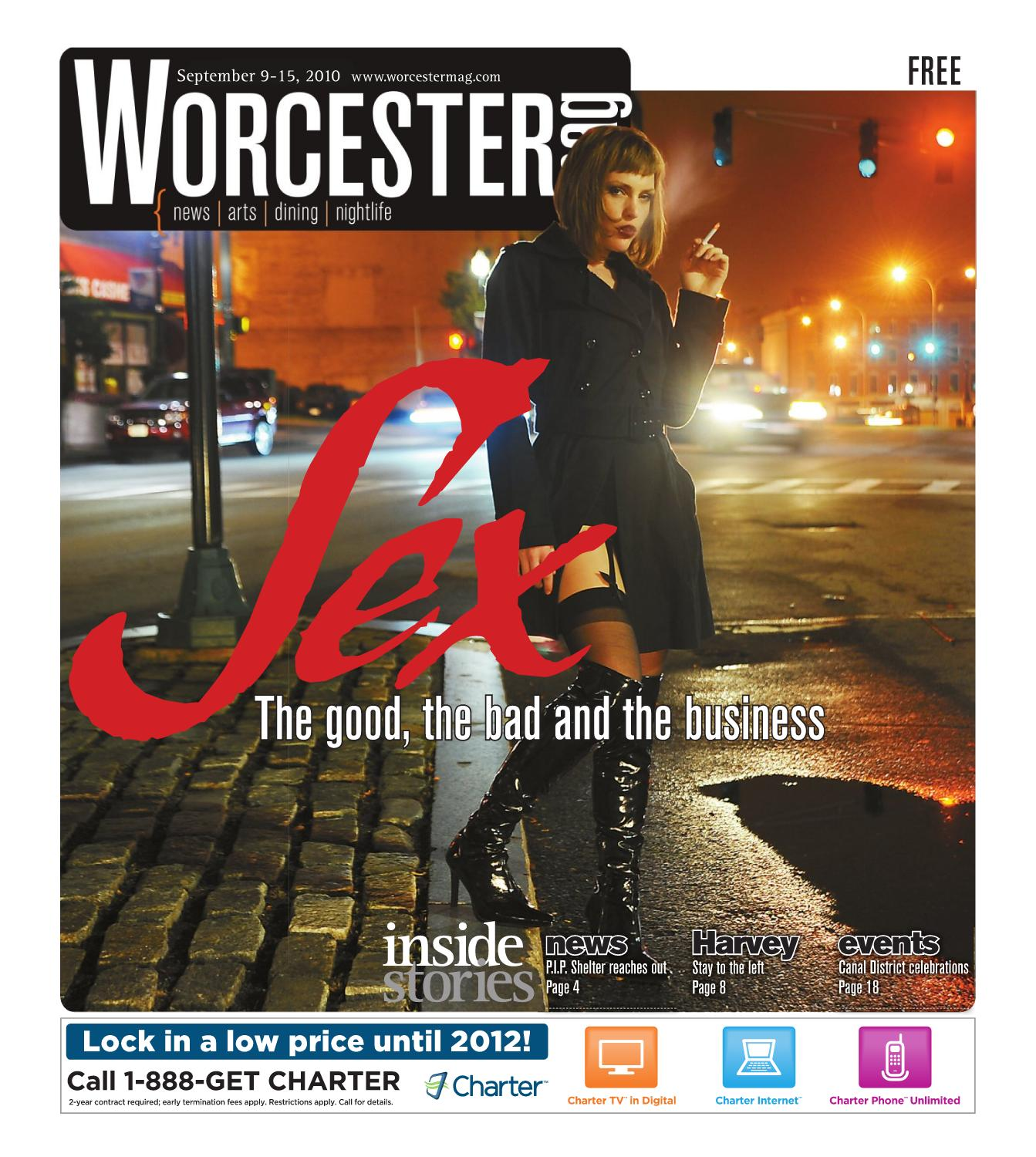 Worcester Mag September 9 2010 By Magazine Issuu