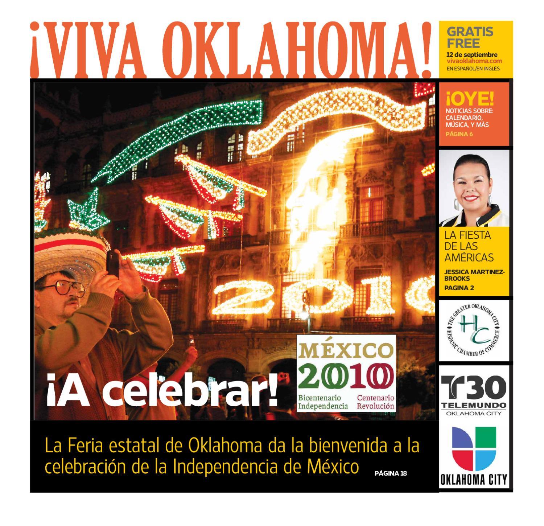 Viva Oklahoma by OPUBCO Communications Group - issuu
