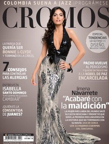 Revista cromos 4789 by Cromos.com.co - issuu 579ebc719c54