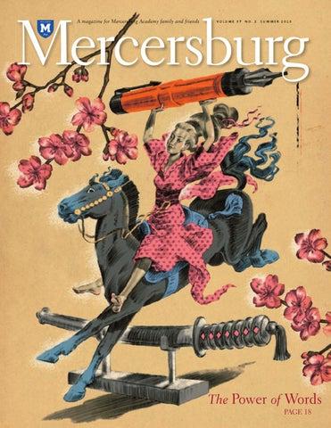 Mercersburg Magazine - Summer 2010 by Mercersburg Academy - issuu 1bdcc66439