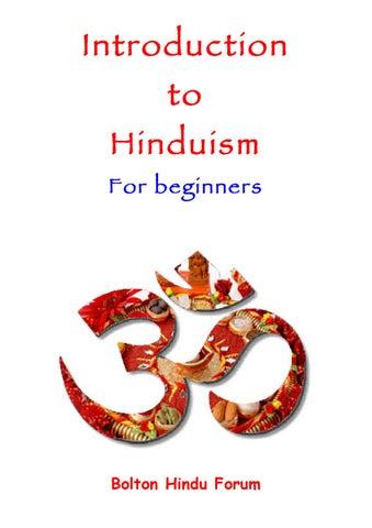 A Study On Symbolisms In Hinduism By Vidhushri Ladha Issuu