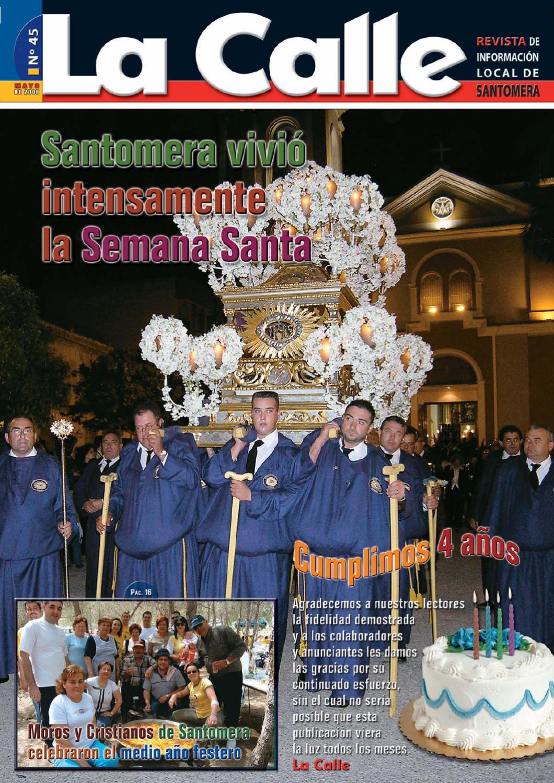 Http Www Revistalacalle Com Pdf La 20calle 2045 20web By Revista  # Muebles Tovar Beniel