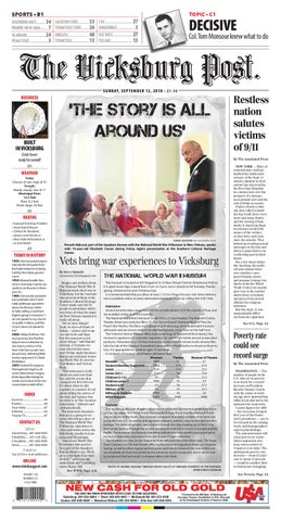 091210 By The Vicksburg Post Issuu