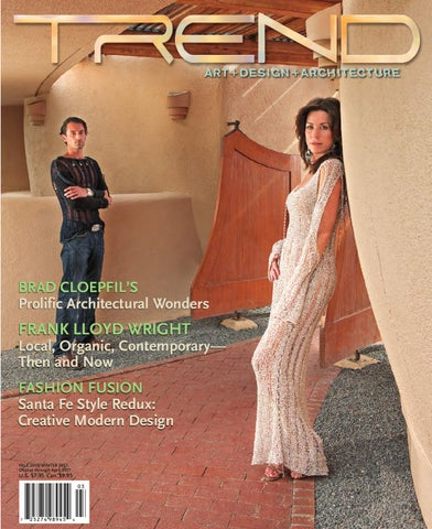 113f85a5f4186 Santa Fe Trend - Fall 2010 by FlavorGrafix Design - issuu