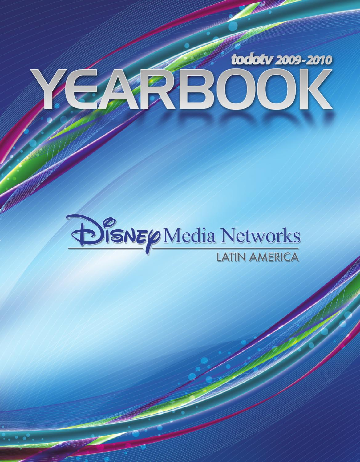 YEARBOOK | 2009 - 2010 by TodotvMedia - issuu