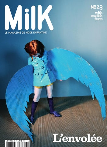 MilK 23 by MILK - issuu ea33e554d05