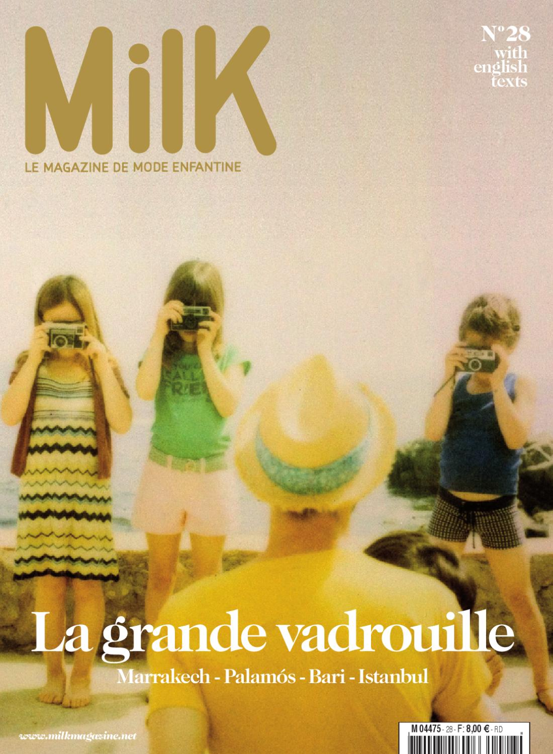 MilK_28 by MILK issuu