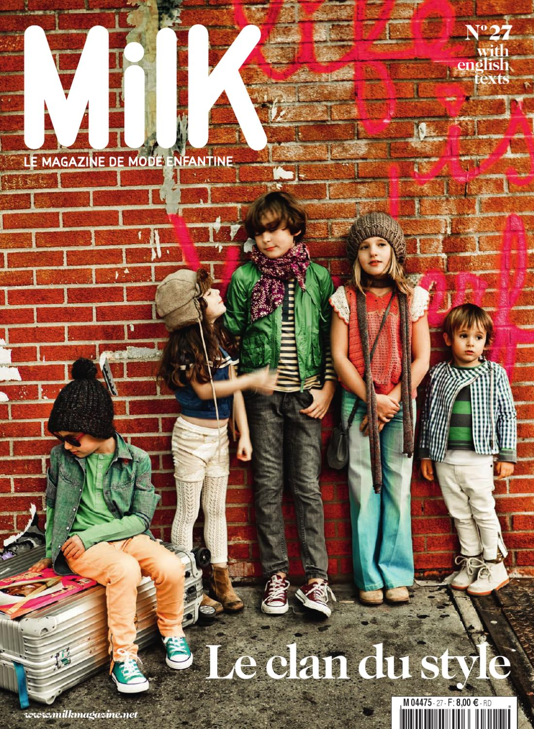 5a985ebd1c069e MilK 27 by MILK - issuu