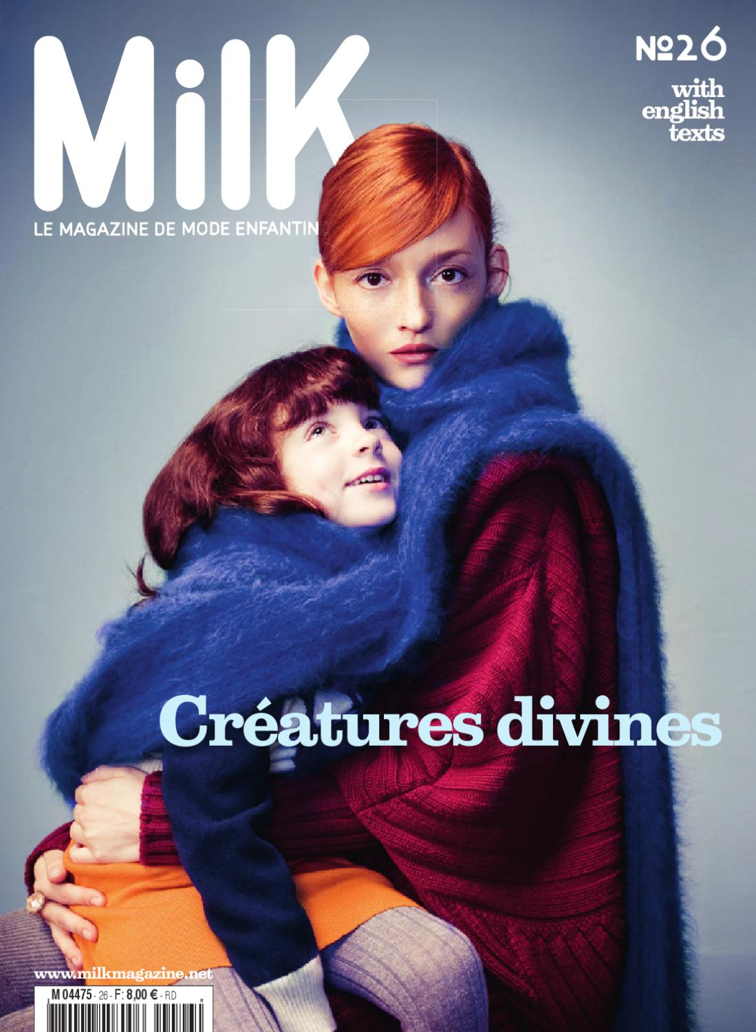 MilK 26 by MILK issuu