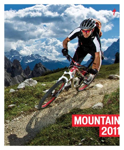 a0fa339a9e3 2011 Specialized Mountain Bike Catalog by Jason Rundle - issuu