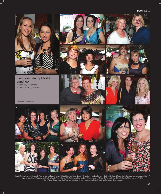 DUO Magazine September 2010 By DUO Magazine