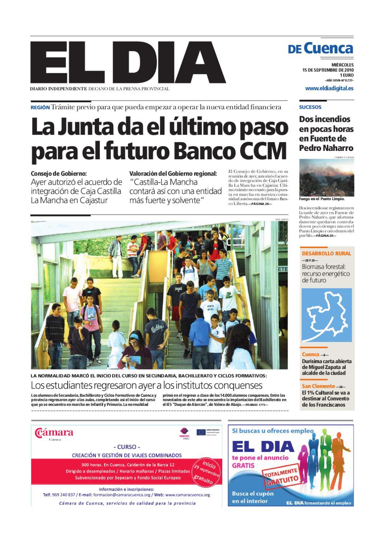 e00db5075bd CUENCA15092010 by GRUPO ELDIA - issuu