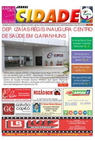 Jornalcidade-Garanhuns by Jornal Cidade - issuu 1422a8a08f