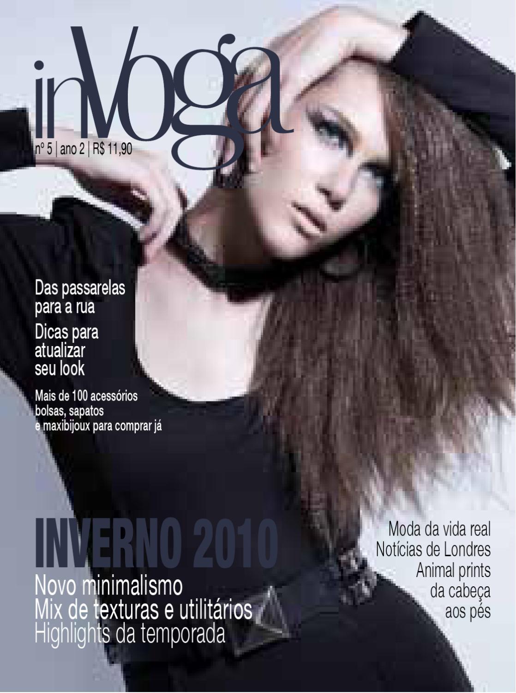 79537cb404893 Revista Invoga 5ed by Revista inVoga - issuu