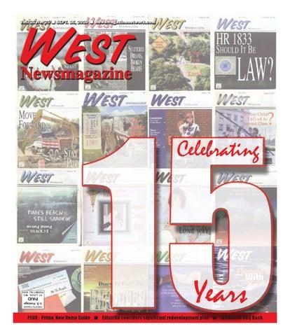 west 91510