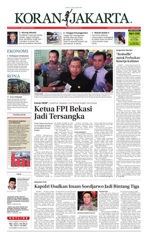 1303ad60d5d8ca EDISI 803 - 16 SEPTEMBER 2010 by PT. Berita Nusantara - issuu